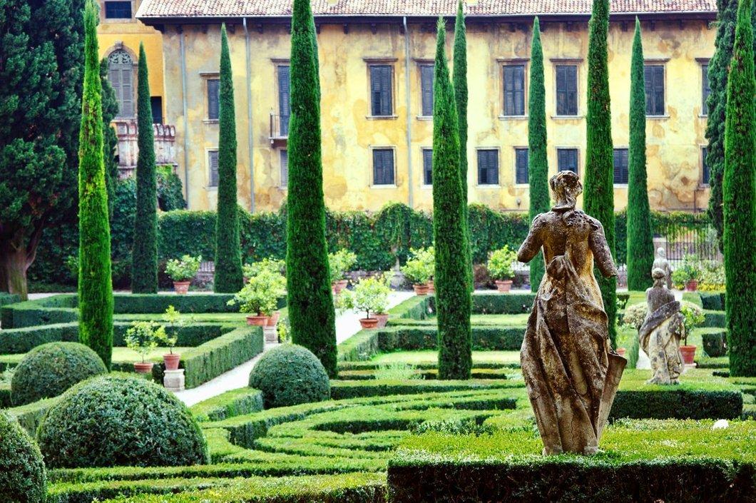 Фотография:  в стиле , Франция, Италия, Гид, Англия – фото на InMyRoom.ru