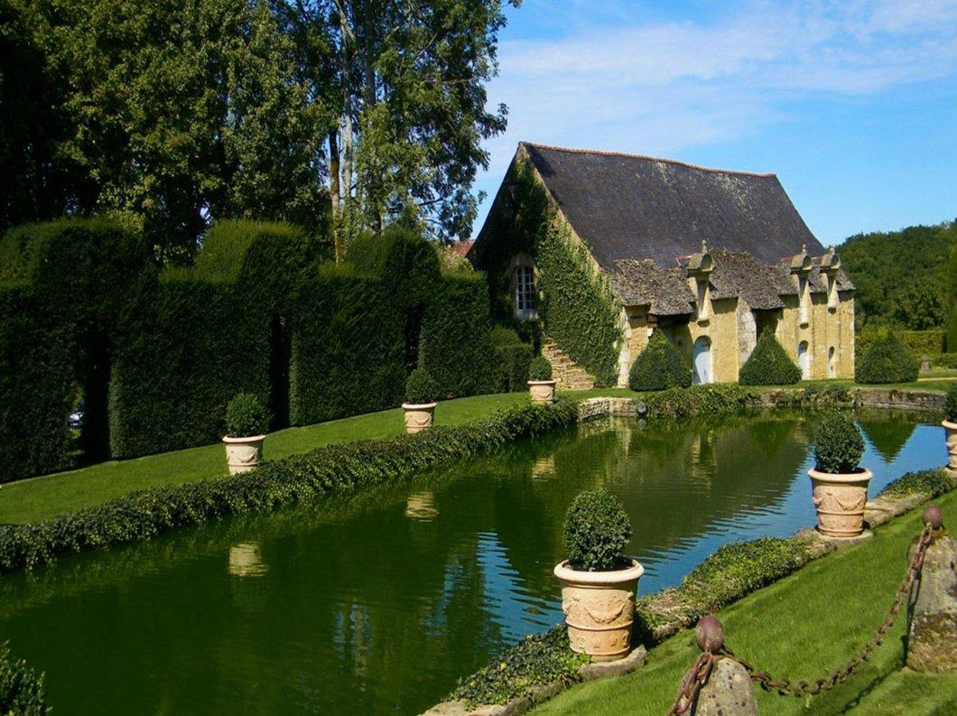 Фотография:  в стиле , Франция, Италия, Гид, Англия – фото на INMYROOM