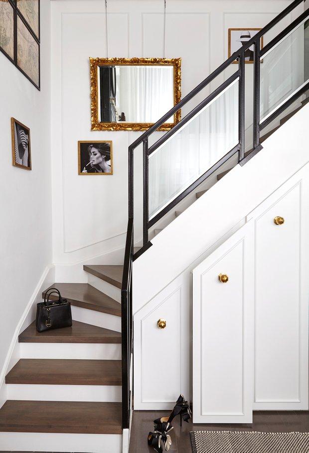 Фотография: Прочее в стиле Современный, Декор интерьера, Квартира, США, Белый, Черный, Бежевый, 40-60 метров – фото на INMYROOM