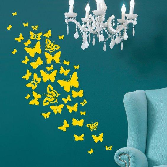 Фотография: Гостиная в стиле Современный, Эко, Декор интерьера, Декор дома – фото на InMyRoom.ru