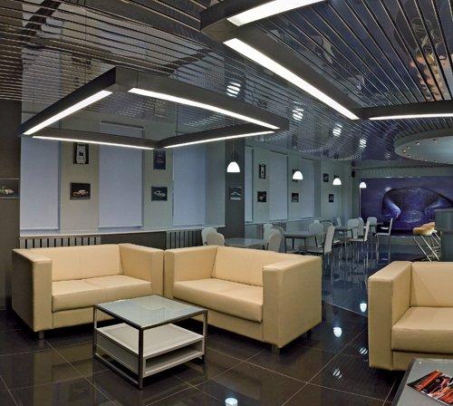 Фотография:  в стиле Современный, Декор интерьера, Мебель и свет, Светильник, Маркет – фото на INMYROOM