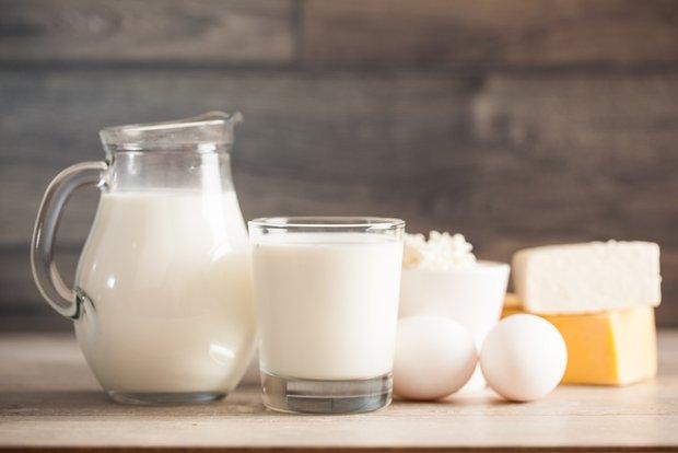 Фотография:  в стиле , Обзоры, Молоко – фото на INMYROOM