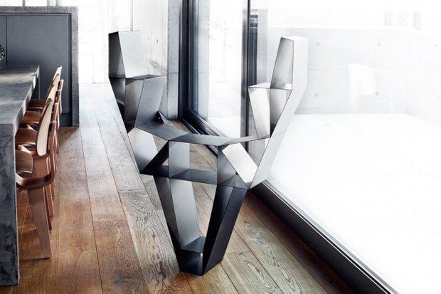 Фотография: Мебель и свет в стиле Лофт, Декор интерьера, Аксессуары, Индустрия, События, Светильник, Маркет, Париж, Maison & Objet – фото на INMYROOM
