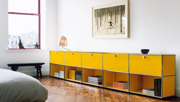 Фотография: Декор в стиле Современный, Стиль жизни, Советы, Стена, Зеркало – фото на INMYROOM