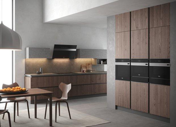 Фотография: Кухня и столовая в стиле , Советы – фото на InMyRoom.ru