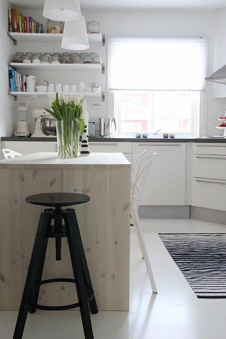 Фотография: Кухня и столовая в стиле Скандинавский, Декор интерьера, Декор дома, Советы – фото на INMYROOM