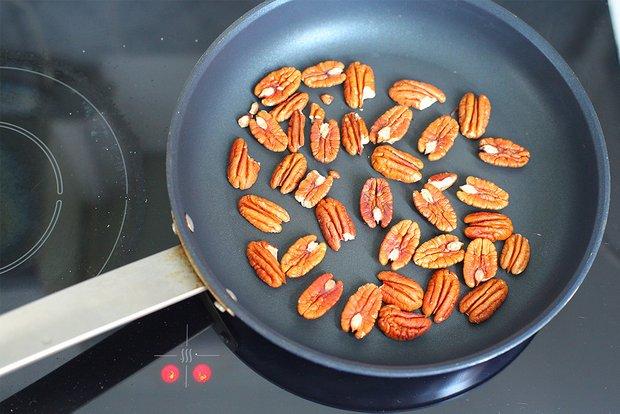 Фотография:  в стиле , Основное блюдо, Салат, Кулинарные рецепты, Варить, 15 минут – фото на INMYROOM