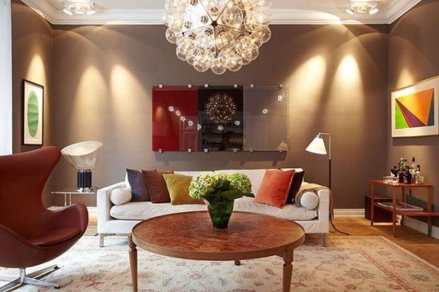 Фотография: Ванная в стиле Классический, Гостиная, Декор интерьера, Квартира, Дом, Декор – фото на INMYROOM