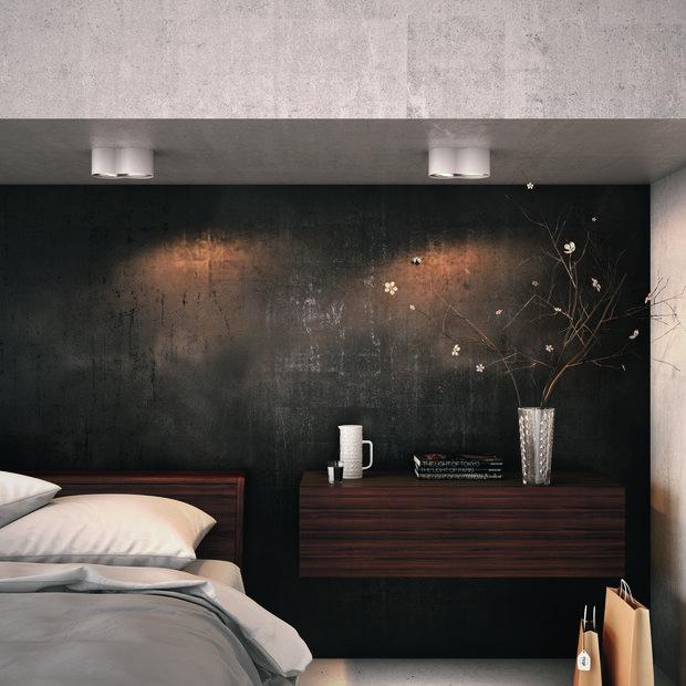 Фотография: Спальня в стиле Лофт, Гардеробная, Советы – фото на INMYROOM