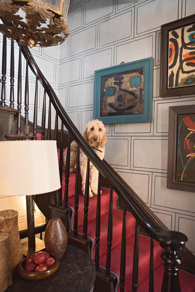Фотография:  в стиле , Декор интерьера, Советы, Марина Лаптева – фото на INMYROOM