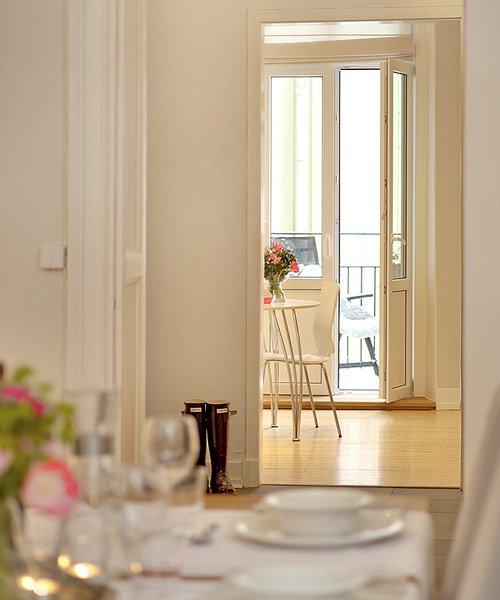 Фотография: Прочее в стиле , Балкон, Декор интерьера – фото на INMYROOM