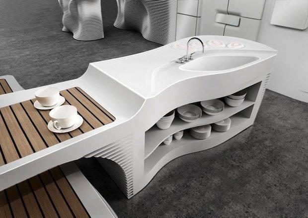 Фотография: Ванная в стиле , Индустрия, Новости – фото на INMYROOM