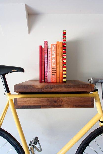 Фотография: Кухня и столовая в стиле Лофт, Хранение, Стиль жизни, Советы – фото на INMYROOM