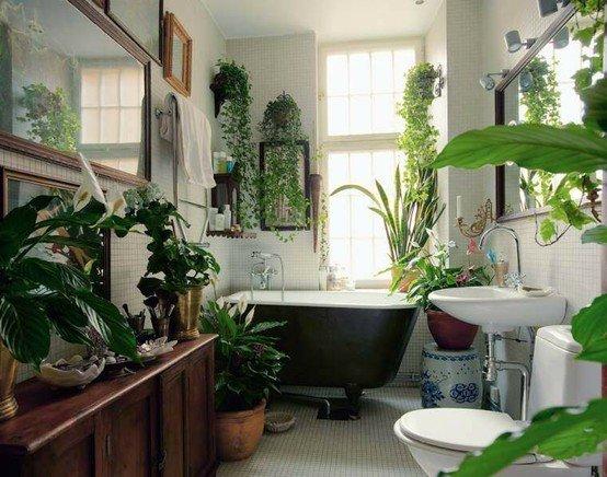 Фотография: Ванная в стиле Современный, Декор интерьера, Стиль жизни, Советы, Переделка, Ремонт – фото на INMYROOM