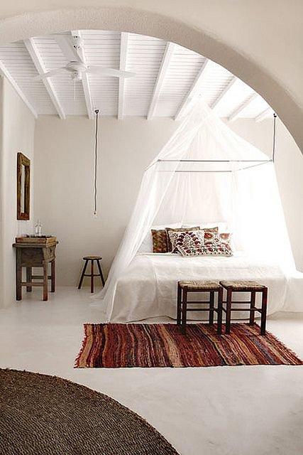 Фотография: Спальня в стиле Скандинавский, Дом, Советы, Дача, Дом и дача – фото на INMYROOM