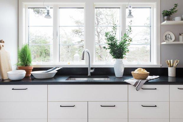 Фотография: Кухня и столовая в стиле Скандинавский, Советы, Гид, Bosсh – фото на INMYROOM