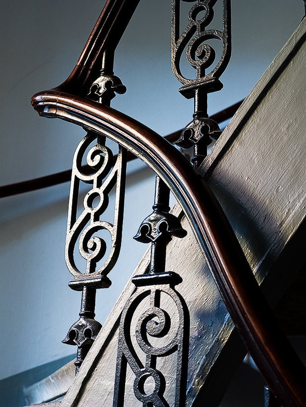 Фотография: Прочее в стиле , Скандинавский, Малогабаритная квартира, Квартира, Дома и квартиры, Стокгольм – фото на InMyRoom.ru