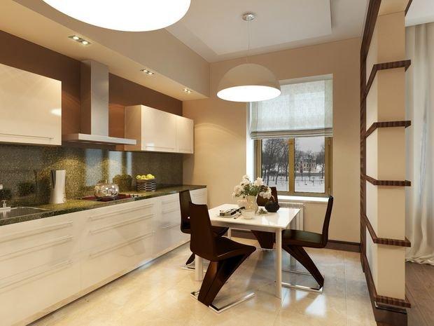 Фотография: Кухня и столовая в стиле Классический, Декор интерьера, Квартира, Дом, Декор, Мебель и свет, Советы, Бежевый – фото на INMYROOM
