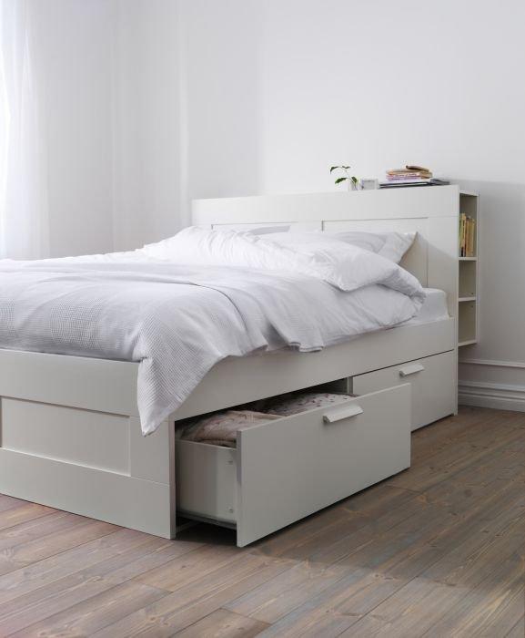 Фотография: Спальня в стиле Современный, Минимализм,  – фото на INMYROOM
