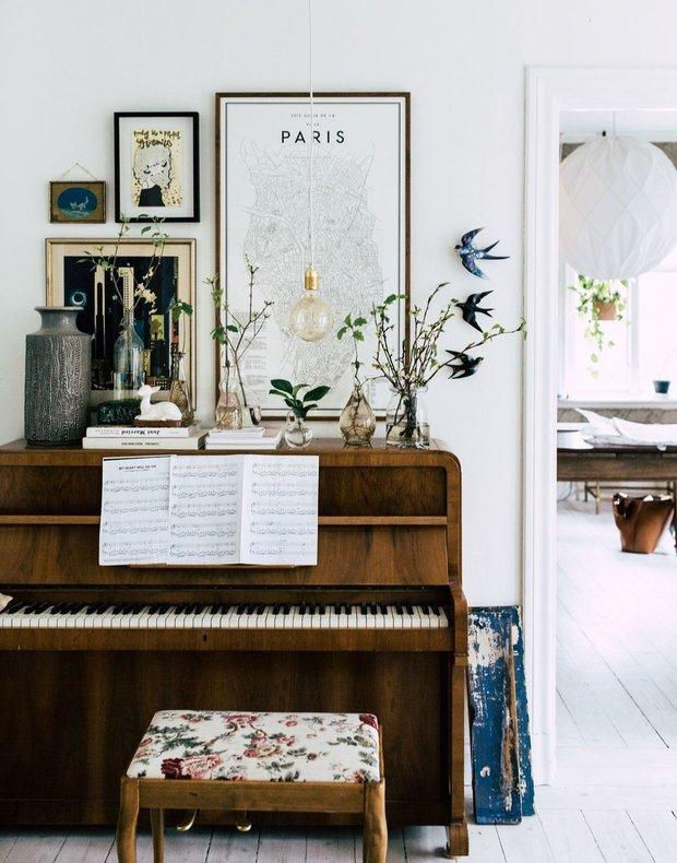 Фотография:  в стиле , Советы, Ирина Камардина – фото на INMYROOM