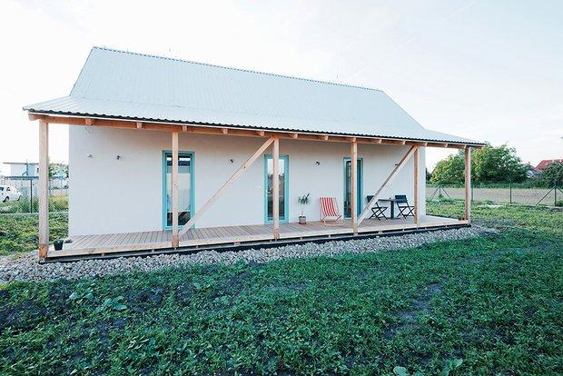 Фотография: Архитектура в стиле , Декор интерьера, Дом, Мебель и свет, Минимализм – фото на INMYROOM