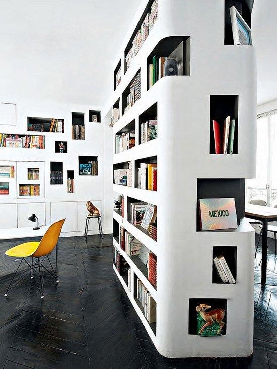 Фотография:  в стиле Скандинавский, Современный, Декор интерьера, Мебель и свет – фото на INMYROOM