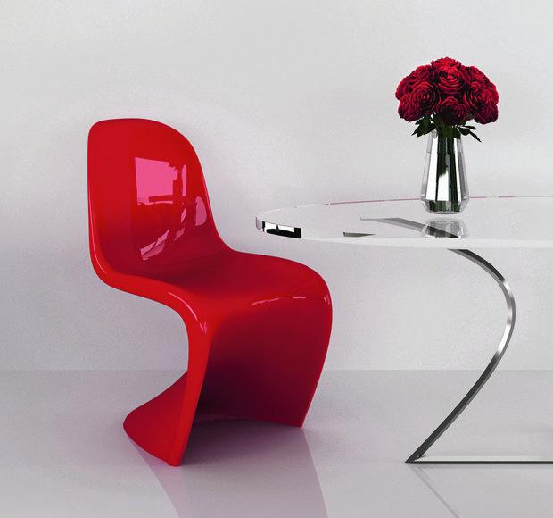 Фотография: Мебель и свет в стиле Хай-тек, Индустрия, Новости, Марат Ка – фото на INMYROOM