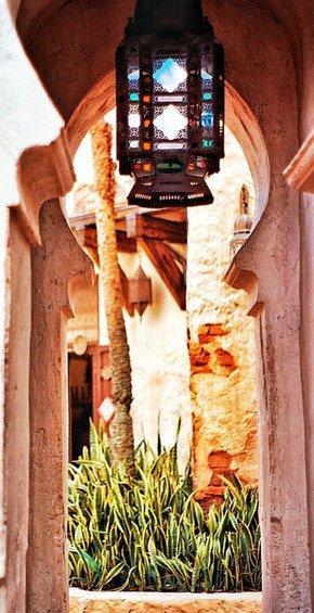 Фотография: Прихожая в стиле Лофт, Скандинавский, Декор интерьера, Дом, Декор дома, Цвет в интерьере – фото на INMYROOM