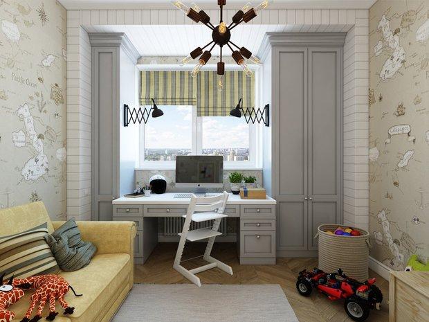 Дизайн: Светлана Старцева
