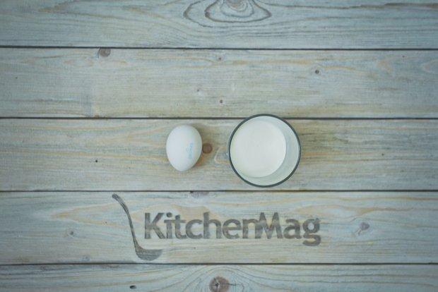 Фотография:  в стиле , Перекусить, Закуска, Выпекание, Закуски, Кулинарные рецепты, 2 часа, Готовит KitchenMag, Европейская кухня, Вкусные рецепты, Простые рецепты, Домашние рецепты, Пошаговые рецепты, Новые рецепты, Рецепты с фото, Как приготовить вкусно?, Просто – фото на INMYROOM