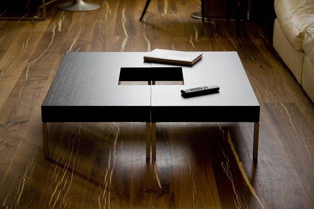 Фотография: Мебель и свет в стиле Современный, Декор интерьера, Квартира, Дома и квартиры – фото на INMYROOM