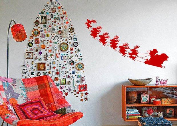 Фотография: Спальня в стиле Скандинавский, Детская, Декор интерьера, Аксессуары, Декор – фото на InMyRoom.ru