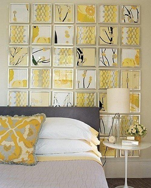 Фотография: Декор в стиле , Декор интерьера, DIY, Обои – фото на INMYROOM