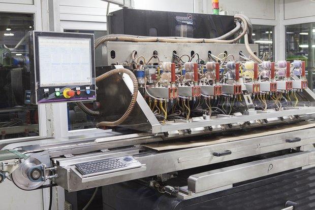 Цифровая печать – новая веха в нанесении рисунка на плитку