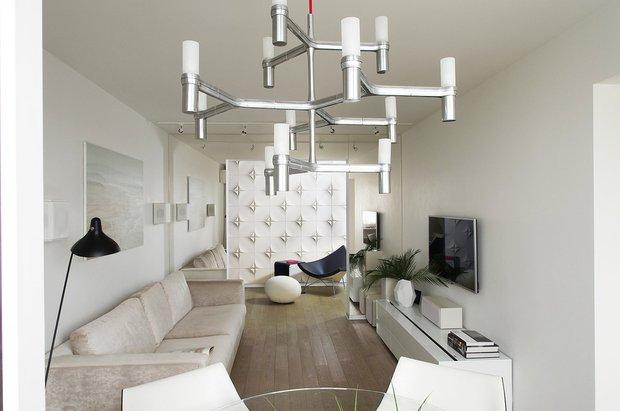 Фотография: Гостиная в стиле Современный, Декор интерьера, Советы, актуальный интерьер – фото на INMYROOM