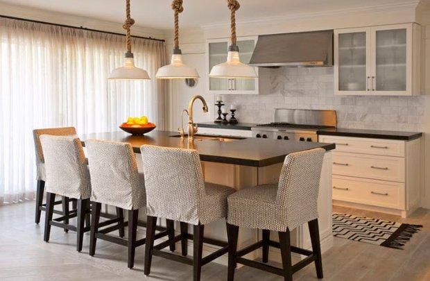 Фотография: Кухня и столовая в стиле Скандинавский, Современный, Декор интерьера, DIY, Дом – фото на INMYROOM