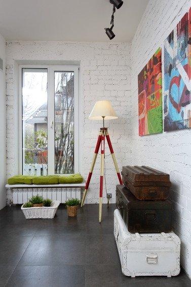 Фотография: Декор в стиле Лофт, Декор интерьера, Дом, Eames, Ju-Ju, pottery barn, Дома и квартиры, IKEA, Zara Home, Maison & Objet, Женя Жданова – фото на INMYROOM