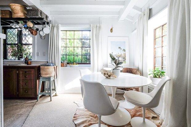 Фотография: Кухня и столовая в стиле Скандинавский, Декор интерьера, Дом, Дача, Дом и дача – фото на INMYROOM