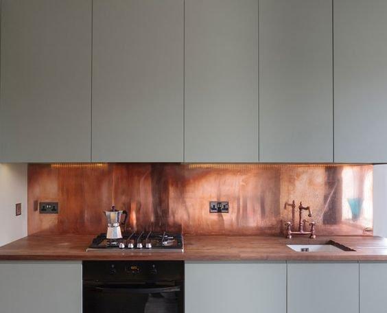 Фотография: Ванная в стиле Скандинавский, Кухня и столовая, Советы, Мила Колпакова – фото на INMYROOM