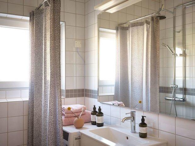 Фотография: Ванная в стиле Скандинавский, Декор интерьера, Швеция, Стокгольм – фото на INMYROOM