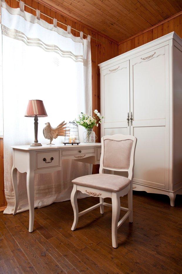 Фотография: Мебель и свет в стиле Прованс и Кантри,  – фото на INMYROOM