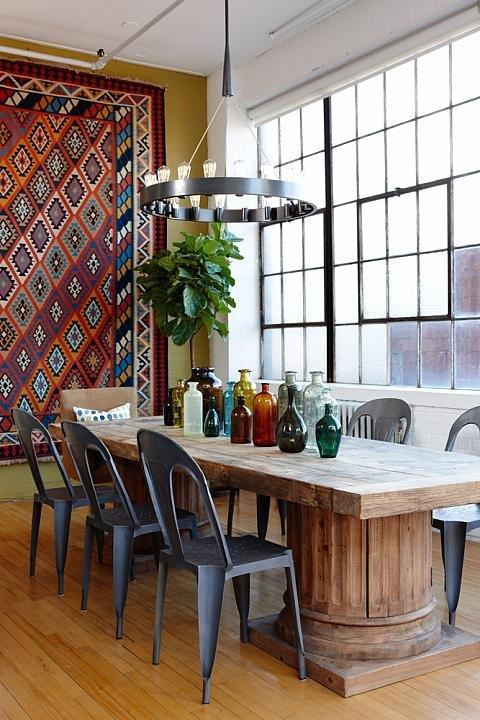 Фотография: Кухня и столовая в стиле Прованс и Кантри, Современный, Декор интерьера, Декор дома, Цвет в интерьере – фото на INMYROOM