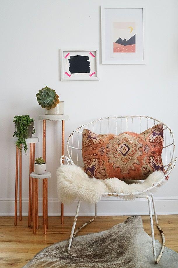 Фотография: Декор в стиле Лофт, Скандинавский, Декор интерьера, Аксессуары, Мебель и свет – фото на INMYROOM