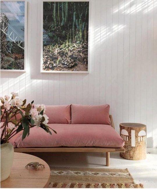 Фотография: Гостиная в стиле Прованс и Кантри, Декор интерьера, Декор, Розовый – фото на INMYROOM