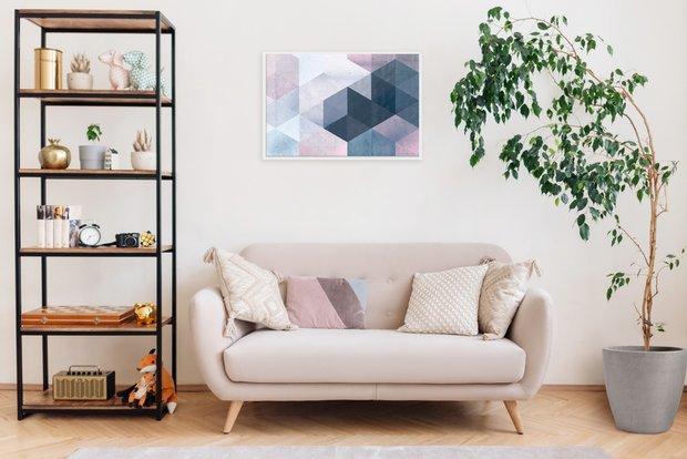 Фотография: Гостиная в стиле Современный, Декор интерьера – фото на INMYROOM