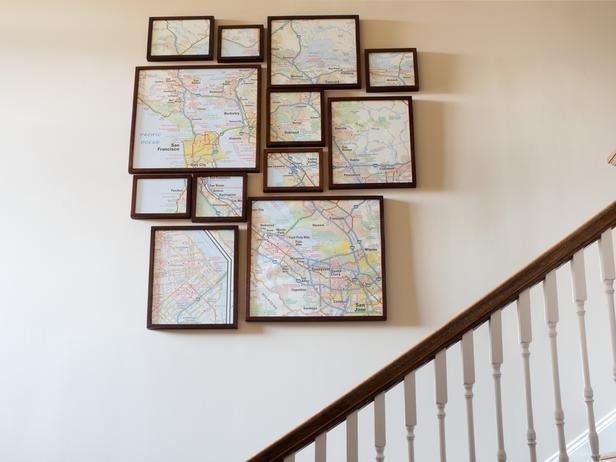 Фотография: Декор в стиле Классический, Скандинавский, Современный, Декор интерьера, DIY, Картина – фото на INMYROOM