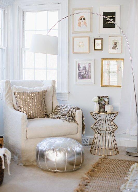 Фотография: Гостиная в стиле Скандинавский, Декор интерьера, МЭД, Декор дома – фото на INMYROOM