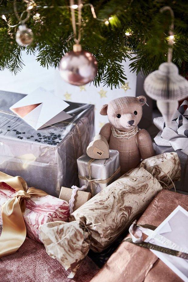 Фотография:  в стиле , Советы, Новый Год, Надя Зотова – фото на InMyRoom.ru