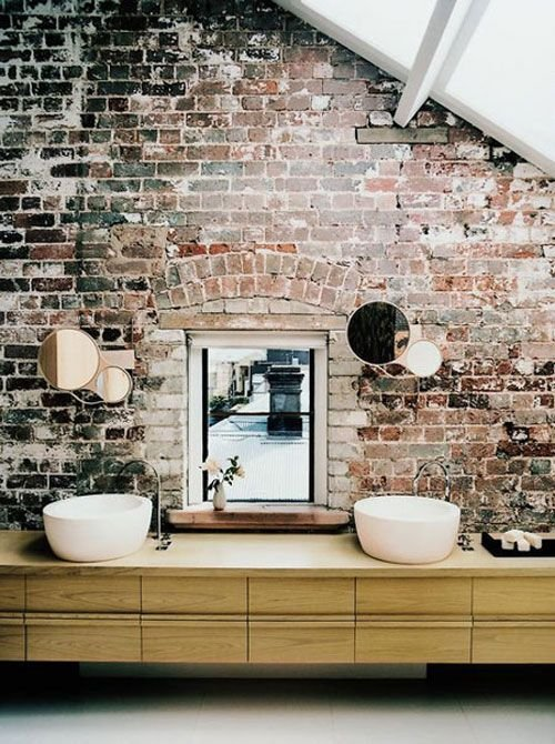 Фотография: Декор в стиле Лофт, Классический, Эклектика, Минимализм, Ремонт на практике – фото на INMYROOM