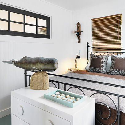 Фотография: Спальня в стиле Эклектика, Декор интерьера, Декор дома – фото на INMYROOM